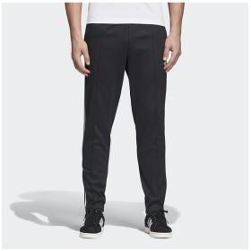 販売主:コーナーズ アディダス/メンズ/BECKENBAUER TRACK PANTS メンズ ブラック M 【CORNERS】