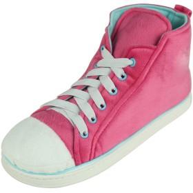 [Home Slipper] レディース カラー: ピンク