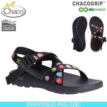 チャコ Chaco Ms Z/1 クラシック パックマンモデル パックマン USA サンダル スポーツサンダル アメリカ製 SALE