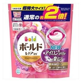 (まとめ)ボールドジェルボール3D 癒しのプレミアムブロッサムの香り 詰替用超特大サイズ 【× 8 点セット】