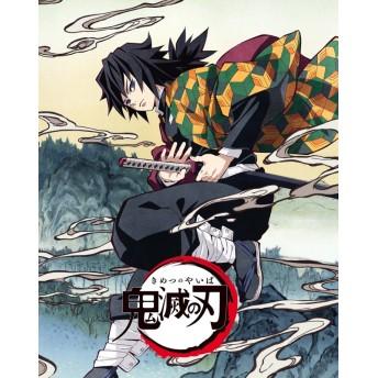 【Blu-ray】TV 鬼滅の刃 2 完全生産限定版