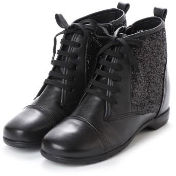 サッソー Sasso ブーツ (ブラック)