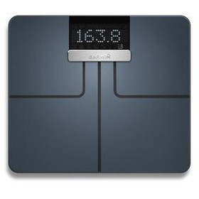 Garmin  Index Smart Scale Black (並行輸入品)