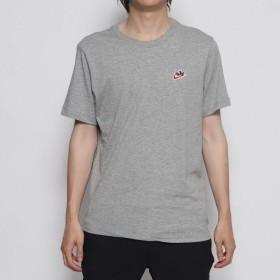 ナイキ NIKE メンズ 半袖Tシャツ ナイキ ヘリテージ Tシャツ BV7883063
