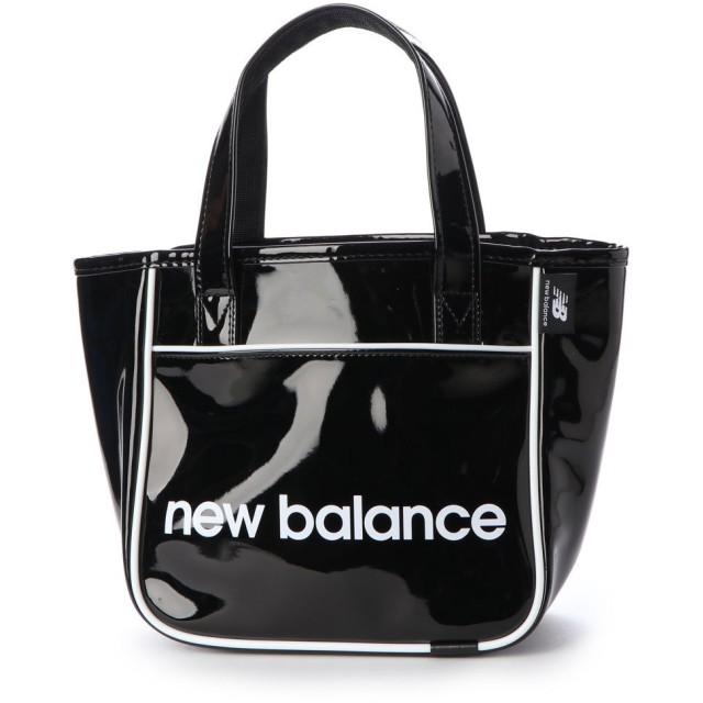 NEW BALANCE ニューバランス エナメルトート JABL9733