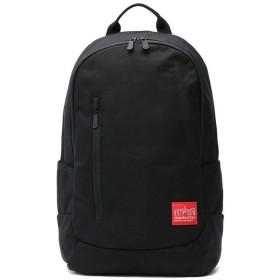 ギャレリア マンハッタンポーテージ リュック Manhattan Portage バックパック Intrepid Backpack JR MP1270JR ユニセックス ブラック F 【GALLERIA】