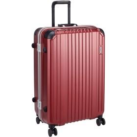 [バーマス] スーツケース フレーム ヘリテージ 4輪 60494 ワイン 保証付 88L 66 cm 5.3kg