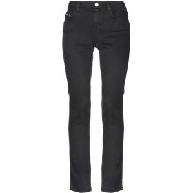 《セール開催中》KAOS JEANS レディース パンツ ブラック 31 指定外繊維(テンセル) 63% / コットン 30% / ポリエステル 5% / ポリウレタン 2%