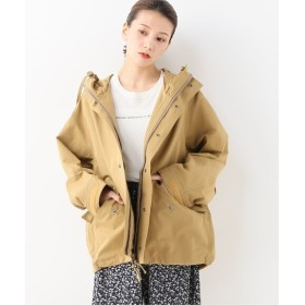 Spick and Span 【upper hights】 THE MILITARY PARKA◆ ベージュ フリー