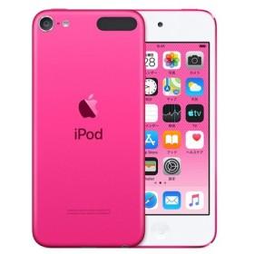 iPod touch(第7世代)32GB(ピンク)MVHR2J/A/apple