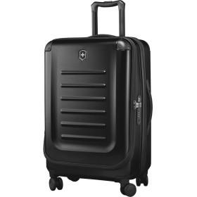 [ビクトリノックス] (公式 国内正規品) スーツケース Spectra 2.0 エキスパンダブル ミディアムケース (M) 62L 69 cm 4.69kg ブラック