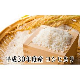 平成30年度駒ヶ根産コシヒカリ(5kg)【2回頒布】