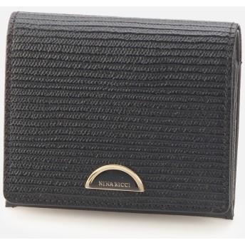 [マルイ] ルーン 二つ折りBOX財布/ニナ リッチ(バッグ&ウォレット)(NINA RICCI)
