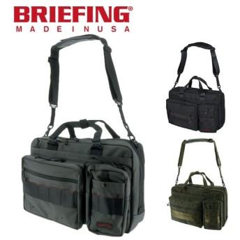 ブリーフィング ブリーフィング BRIEFING ! ビジネスバッグ ブリーフケース RED LINE NEO B4 LINER brf145219 メンズ
