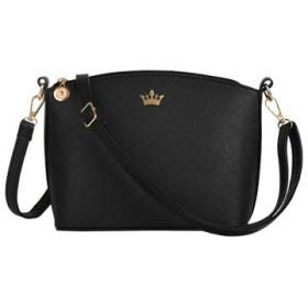カジュアル小さなインペリアルクラウンキャンディーカラーのハンドバッグ新しいファッションクラッチレディースパーティー財布女性クロスボディショルダーメッセンジャーバッグ