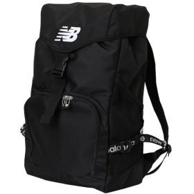 ニューバランス(New Balance) チームバッグパック JABF6323 BLK ブラック