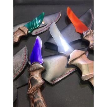鉱石ナイフ 廉価版