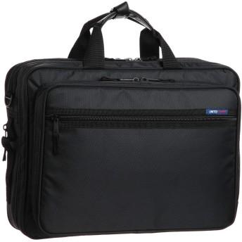 [ユナイテッドクラッシー] 3wayバッグ 3WAY ビジネスバッグ ビジネスリュック PC収納OK [2220] M