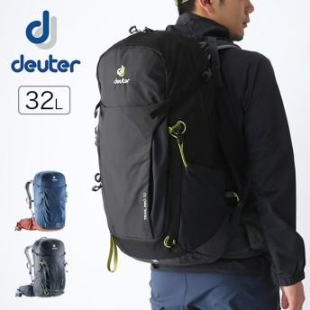 Deuter ドイター トレイル プロ 32