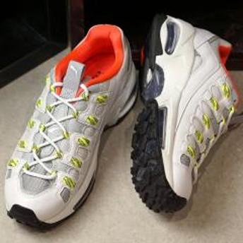 送料無料 プーマ PUMA セル エディンバラ リバウンド CELL ENDURA REBOUND メンズ レディース スニーカー 靴 プーマ ホワイト ホワイト系 [369806-01 FW19]