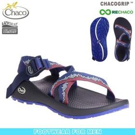 チャコ Chaco メンズ Z/1 クラシック アンプロイヤル サンダル スポーツサンダル