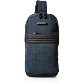 (ディーゼル) DIESEL メンズ バッグ ボディーバッグ X05323P1600 UNI インディゴブルー H6682