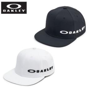 オークリー ゴルフ キャップ メンズ BG SIDE LOGO CAP 12.0 BGサイドロゴキャップ 912222 OAKLEY