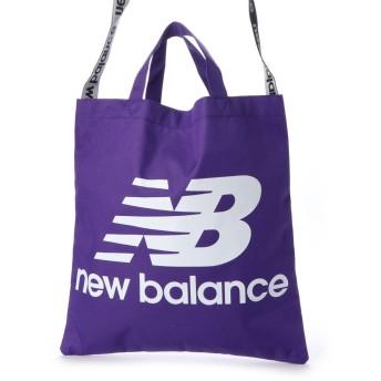 ニューバランス new balance トートバッグ 2WAYトートバック JABL8704