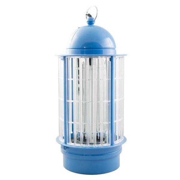 ■ 輕巧好用不佔空間 ■ 高壓電網與塑膠分離,安全更加分 ■ 底部集蚊盒設計 讓你清理不費力