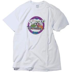 Tシャツ - SPINNS 【STEE】 CIRCLETシャツ / RED FISH