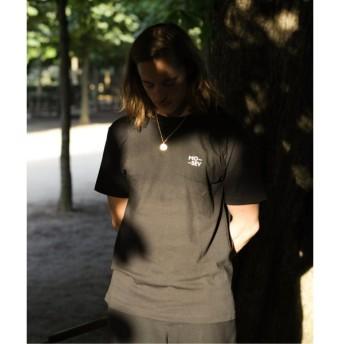 [マルイ]【セール】Tシャツ(MOSEY×EDIFICE BANDE SON T-SHIRT)/エディフィス(EDIFICE)