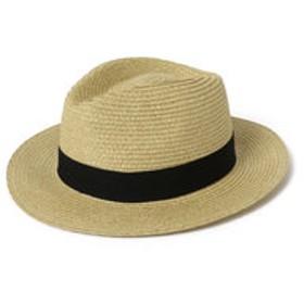 【SHIPS:帽子】GRILLO:中折れハット
