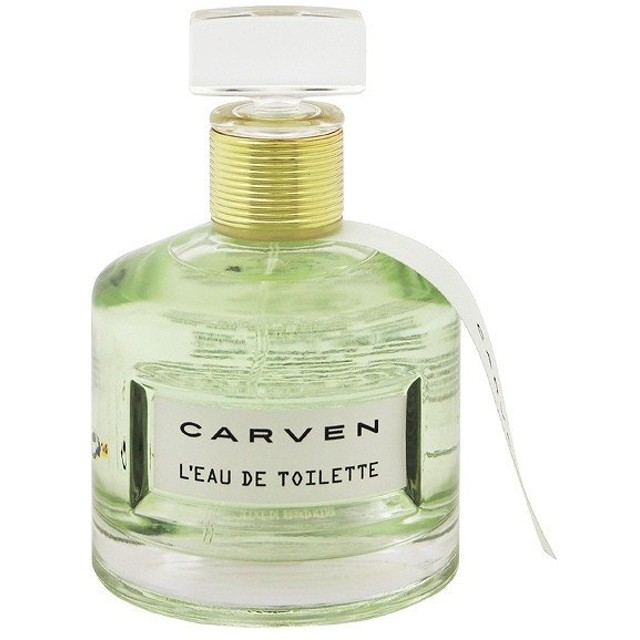 CARVEN カルヴェン ロードトワレ (テスター) EDT・SP 100ml 香水 フレグランス CARVEN L'EAU DE TOILETTE TESTER