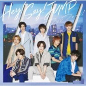 Hey! Say! JUMP ファンファーレ! CD+DVD+ブックレット 初回限定盤1 新品未開封