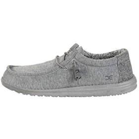 [hey dude shoes] メンズ カラー: グレー