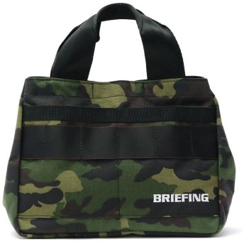ギャレリア ブリーフィング BRIEFING トートバッグ B SERIES CART TOTE ゴルフバッグ BG1732402 ユニセックス グリーン F 【GALLERIA】