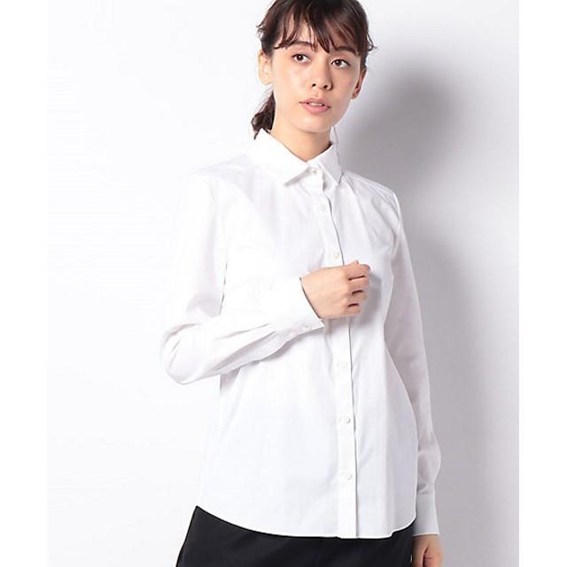 【SALE(伊勢丹)】<LA JOCONDE> ウルトラブロードシャツ シロ 【三越・伊勢丹/公式】