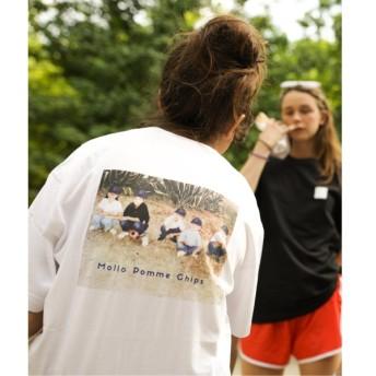 [マルイ]【セール】Tシャツ(MOSEY×EDIFICE PHOTO T-SHIRT)/エディフィス(EDIFICE)