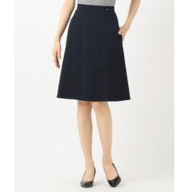 [マルイ]【セール】【洗える!】LUMINOUS スカート(ブラック系、ネイビー系)/トッカ(TOCCA)