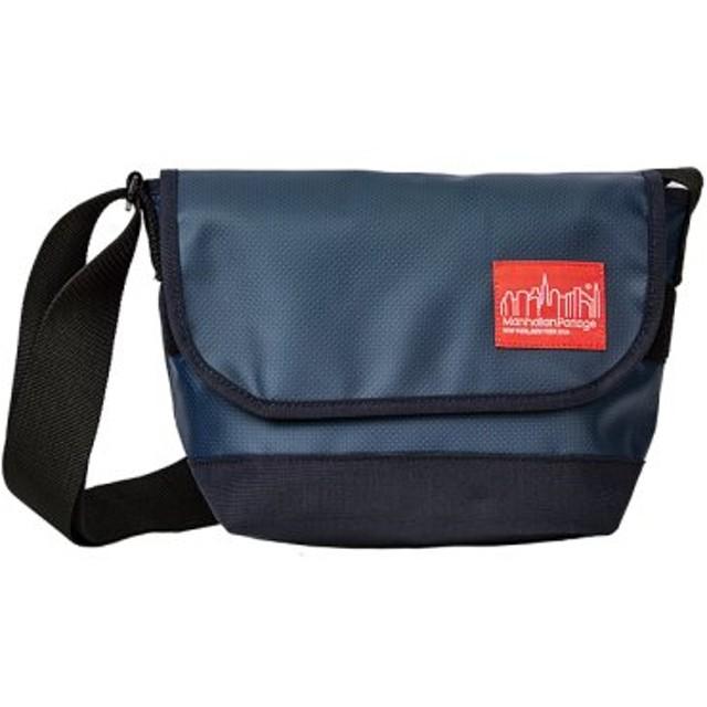 (Bag & Luggage SELECTION/カバンのセレクション)マンハッタンポーテージ ショルダーバッグ メンズ 小さめ 防水 撥水 Manhattan Portage MP1605JRMVL/ユニセックス ネイビー