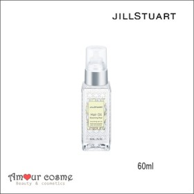 JILL STUART/ジルスチュアート ヘアオイル ブルーミングペアー 60ml (4971710280845) SJOT