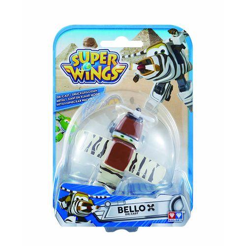 Super Wings 超級遊俠-合金斑斑AL35697★衛立兒生活館★