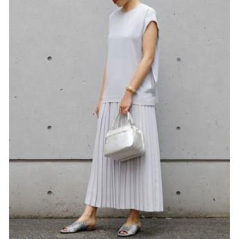 【リエス/Liesse】 プリーツスカート