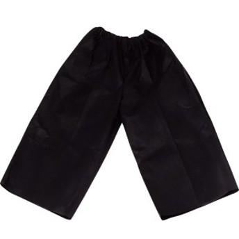 Artec(アーテック) 衣装ベース S ズボン 黒 #2167