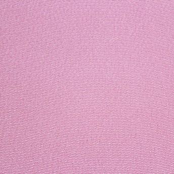 正絹ちりめん帯揚げ ピンク