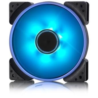【Fractal Design】 PRISMA SL-12 BLUE FD-FAN-PRI-SL12-BU PC DIYパーツ