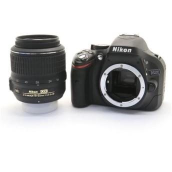 《良品》Nikon D5200 18-55 VR レンズキット