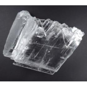 セレナイト 113mm 480g天使の石 天然石 パワーストーン sele073