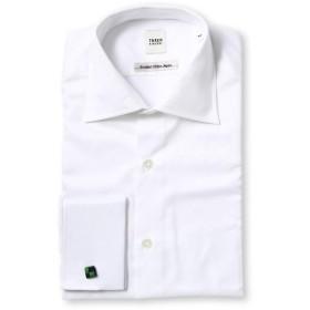 TAKEO KIKUCHI(タケオキクチ) カルゼブロード ビジネス シャツ