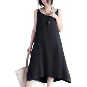 YESNO DRESS レディース US サイズ: Medium カラー: ブラック